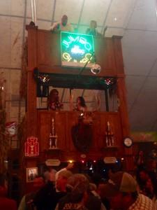 Jumbo Gumbo booth