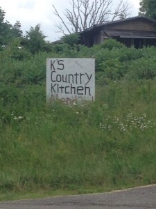 K's Country Kitchen
