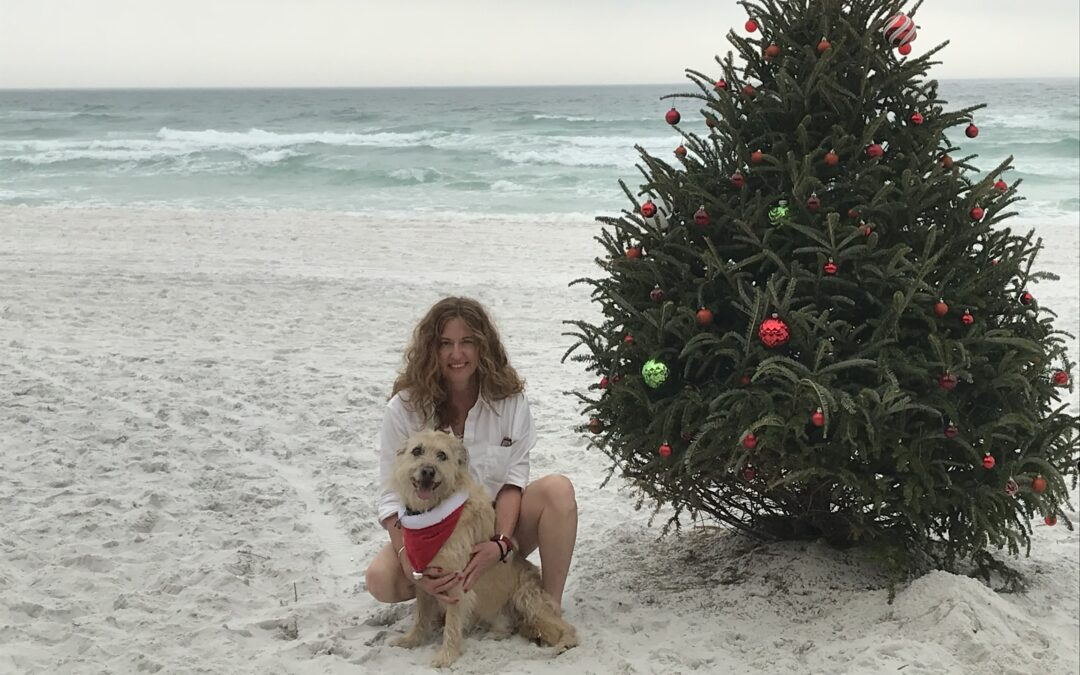Every Dog Has His Day on 30A