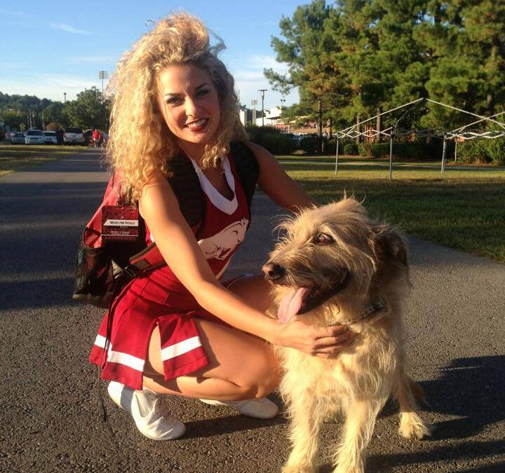 Doggie Style in the SEC: Part 1